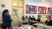 V4 : La Slovaquie à la traîne quant à la maîtrise de l'anglais