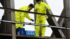Procédure sévère vis-à-vis des activistes de Greenpeace