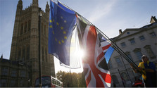 Foreign ministry launches a web site for Brexit related questions