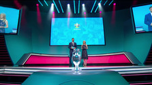 Futbal - žreb kvalifikácie ME 2020