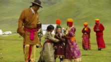 Čína – na bicykloch po Tibetskej oblasti Kham