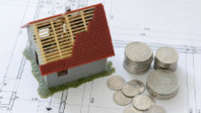 Hypotéka na montovaný dom