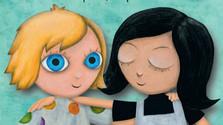 Rozprávka Mimi a Líza v kinách vo vianočnom šate