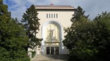Kostol Panny Márie Snežnej na Kalvárii v Bratislave