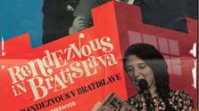 Rendezvous in Bratislava touring UK