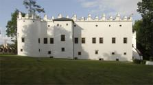 Замок Стражки