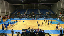 Basketbal slovenská liga muži 2019 – zápasy