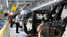 Slovak car industry less competitive than other EU countries