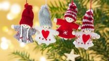Vianočná srdcovka
