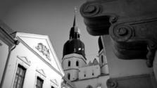 Legenda o siedmich trnavských kostoloch