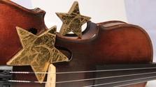 Musica aeterna - Hudba večná