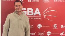 Les rencontres de l'Avent : le basketteur Julián Beťko