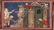 Čo by bolo, keby... sme žili v stredovekom meste?