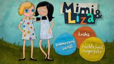 Vianočná Mimi a Líza