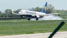 Киев - третье по популярности авианаправление из Братиславы