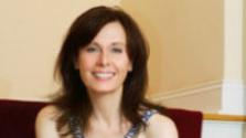 Eva Virsíková, klavírna virtuózka, žijúca v USA