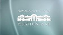 Novoročný príhovor prezidenta SR