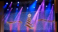 Benefičný Vianočný koncert U. S. Steel Košice