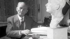 Pesimistický optimista - pásmo o tvorbe Jána Smreka v 50. rokoch