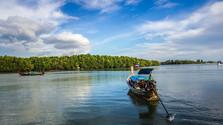 Silvester na Andamanských ostrovoch