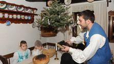 Klenotnica ľudovej hudby - Vianočné zvyky a piesne