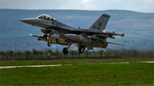 F-16 fighter jets will be more expensive