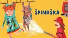 Prvá slovenská divadelná adaptácia knihy Špinuška sa hrala vo Viole