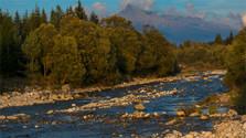 Ochranou vody za živé rieky