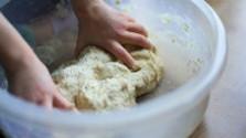 Tradičný koláč Kračún