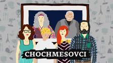 Chochmesovci