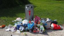 Ako neprodukovať zbytočný odpad?
