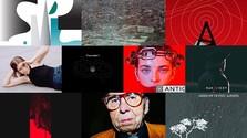 Najlepšie slovenské albumy v roku 2018
