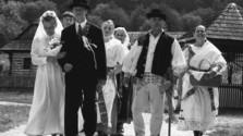 Klenotnica ľudovej hudby: Sliačanská svadba (1968)
