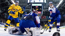 Where is the Slovak junior ice hockey heading?