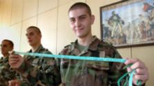 K veci: Povinná základná vojenská služba