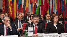 OSZE-Vorsitz mit Ukraine-Krise vor der Haustür