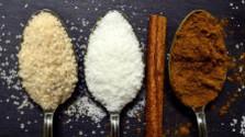 Neškrtnite cukor úplne