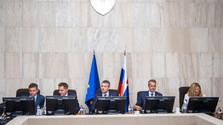 Conseil des ministres hebdomadaire