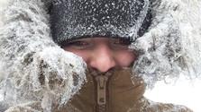 Každý z nás vníma zimu inak