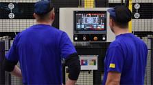 Duale Akademie: Roboter im Einsatz