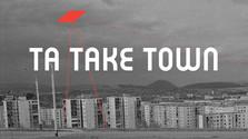 Živé mesto FM: Písanie o meste a architektúre