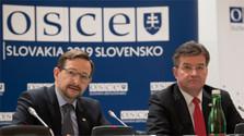Priority Slovenska v OBSE