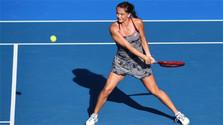 Словацкие теннисисты в новом рейтинге WTA