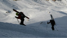 Šport na horách