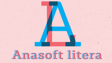 Anasoft litera 2018