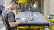 Цены производителей промышленной продукции снизились