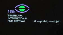 18. Medzinárodný filmový festival Bratislava