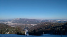 Krompašský vrch - Klippberg