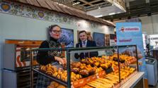 Slowakei auf Grüner Woche in Berlin