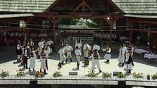 52. Horehronské dni spevu a tanca v Heľpe - GANGOVÔ